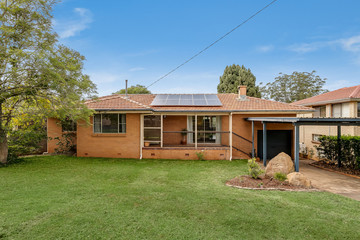 Recently Sold 33 Rodway Crescent, Rangeville, 4350, Queensland
