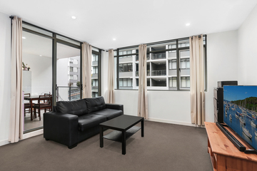 Recently Sold 102/9 Waterview Drive, Lane Cove, 2066, New South Wales