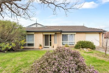 Recently Sold 16 Quartz Place, Sheidow Park, 5158, South Australia