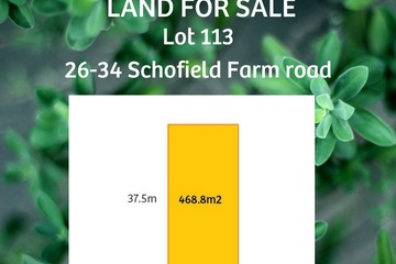 Recently Sold 113 Schofields Farm Road, Schofields, 2762, New South Wales