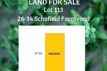 Recently Sold 113 Schofields Farm Road, Schofields, 2762, New South Wales