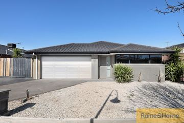 Recently Sold 7 Gallery Avenue, Melton West, 3337, Victoria