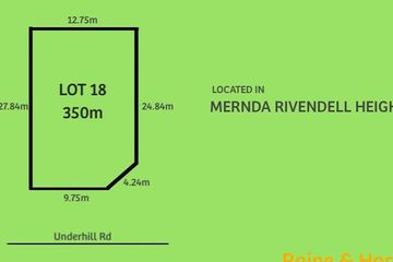 Recently Sold 23 Underhill Road, Mernda, 3754, Victoria