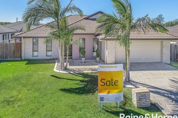 Recently Sold 14 Cycad Drive, Upper Caboolture, 4510, Queensland