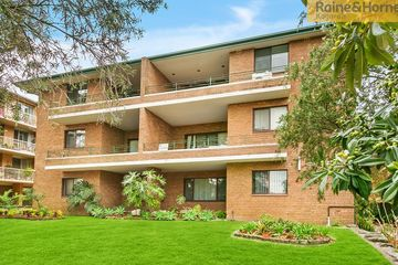 Recently Sold 18/28 French Street, Kogarah, 2217, New South Wales