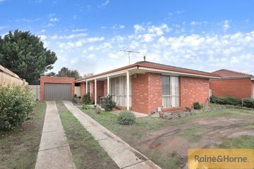 Recently Sold 24 Mowbray Crescent, Kurunjang, 3337, Victoria