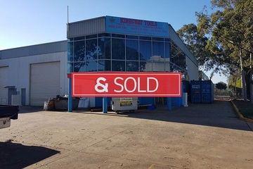 Recently Sold Unit 1, 5 Kerr Road, Ingleburn, 2565, New South Wales