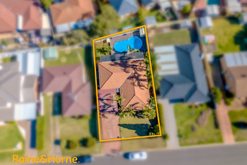 Recently Sold 60 Chatsworth Road, St Clair, 2759, New South Wales