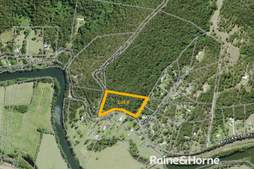 Recently Sold Lot 4 Rollands Plains Road, Telegraph Point, 2441, New South Wales
