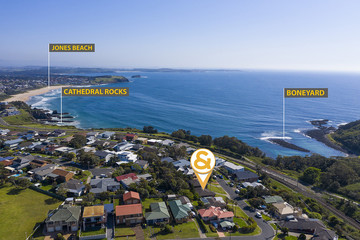 Recently Sold 41 Cathedral Rocks Avenue, Kiama Downs, 2533, New South Wales