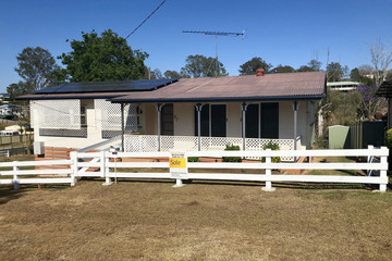 Recently Sold 67 Seib Street, Kilcoy, 4515, Queensland