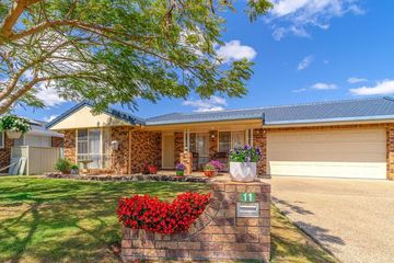 Recently Sold 11 Admiralty Court, Yamba, 2464, New South Wales