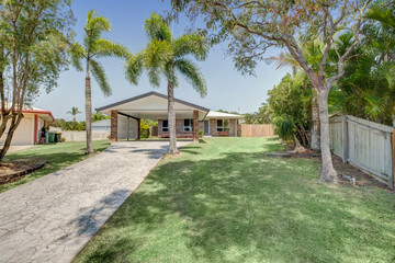 Recently Sold 9 Kristy Crescent, Eimeo, 4740, Queensland