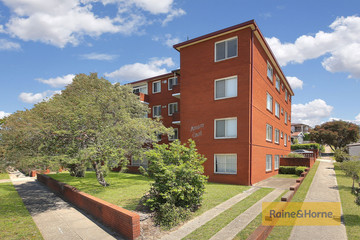 Recently Sold 11/49-50 Railway Street, Rockdale, 2216, New South Wales