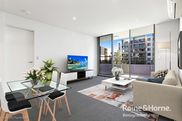 Recently Sold 517/18 Bonar Street, Arncliffe, 2205, New South Wales