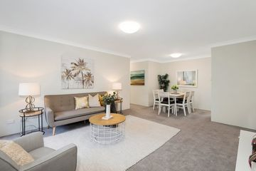 Recently Sold 15/85 Cook Road, Centennial Park, 2021, New South Wales