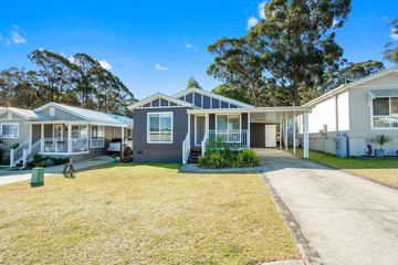Recently Sold 10/35 The Basin Road, St Georges Basin, 2540, New South Wales