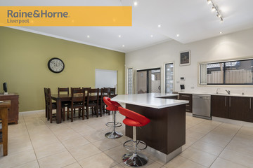 Recently Sold 7 Pecan Place, Casula, 2170, New South Wales