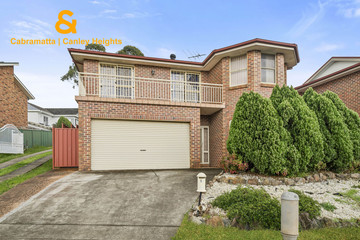 Recently Sold 59 Boomerang Road, Edensor Park, 2176, New South Wales