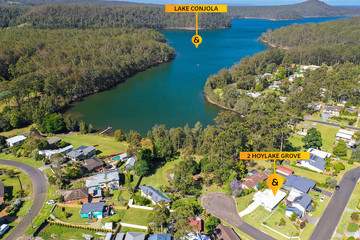 Recently Listed 2 Hoylake Grove, Lake Conjola, 2539, New South Wales