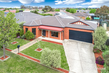 Recently Sold 38 Higgs Circuit, Sunbury, 3429, Victoria
