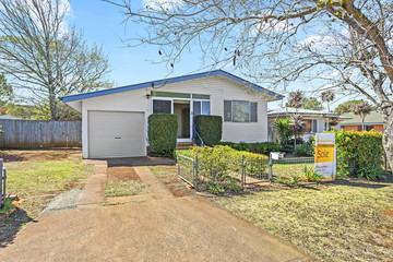 Recently Sold 13 Welcombe Avenue, Rockville, 4350, Queensland