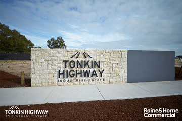 Recently Listed Tonkin Highway Industrial, Bayswater, 6053, Western Australia