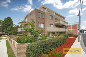 Recently Sold 8/1a Lister Avenue, Rockdale, 2216, New South Wales