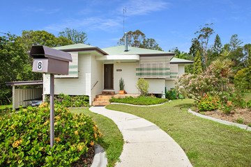 Recently Listed 8 Louisa Lane, Gympie, 4570, Queensland