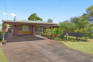 Recently Sold 8 Brunner Street, Rangeville, 4350, Queensland