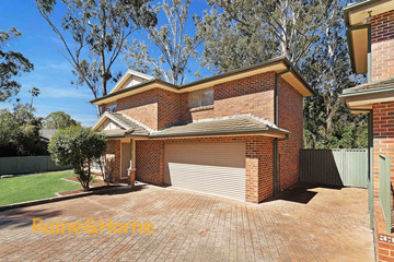 Recently Sold 7/149-151 Derby Street, Penrith, 2750, New South Wales