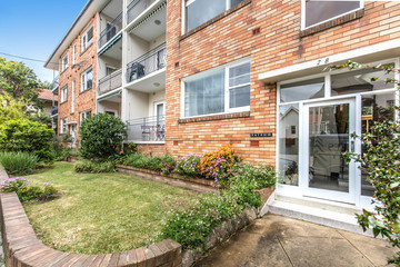 Recently Sold 3/2B Wallaringa Avenue, Neutral Bay, 2089, New South Wales