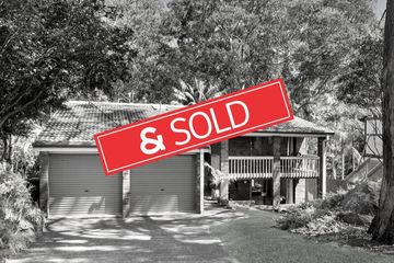Recently Sold 79 Hillcrest Street, Terrigal, 2260, New South Wales