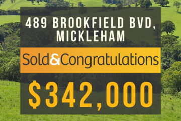 Recently Sold 489 Brookfield Boulevard, Mickleham, 3064, Victoria