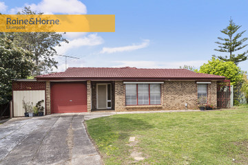 Recently Sold 7 Camira Place, Bonnyrigg, 2177, New South Wales