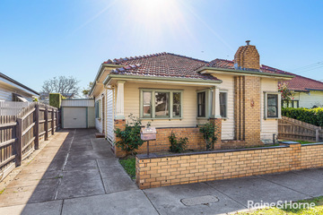 Recently Sold 349 Douglas Parade, Newport, 3015, Victoria
