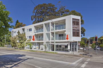 Recently Listed 395 Marrickville Road, Marrickville, 2204, New South Wales