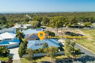 Recently Sold 5 Ludmilla Place, Alexandra Hills, 4161, Queensland