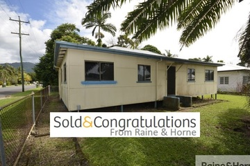 Recently Sold 9 Owen Street, Mossman, 4873, Queensland