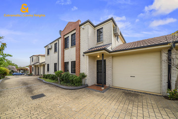 Recently Sold 3/18 Levuka Street, Cabramatta, 2166, New South Wales