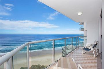 Recently Sold 26C 'peninsula' 5 Clifford Street, Surfers Paradise, 4217, Queensland