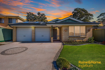 Recently Sold 9 WILKINSON CRESCENT, Ingleburn, 2565, New South Wales