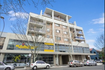 Recently Listed 12/17 Kitchener Parade, Bankstown, 2200, New South Wales