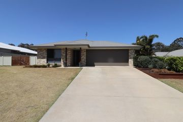 Recently Sold 6 Dingle Close, Kingaroy, 4610, Queensland