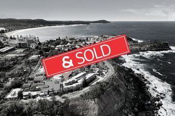 Recently Sold 9/55 Scenic Highway, Terrigal, 2260, New South Wales