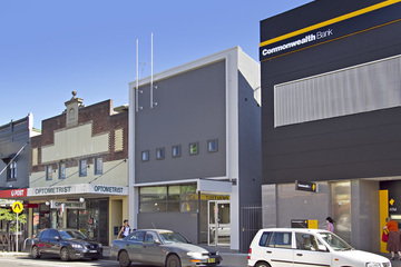 Recently Sold 3/550 Marrickville Rd, Dulwich Hill, 2203, New South Wales
