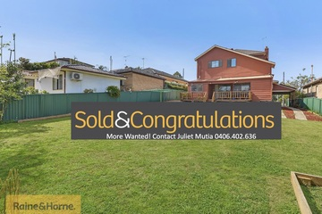 Recently Sold 26 Melville Street, West Ryde, 2114, New South Wales