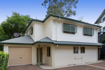 Recently Sold 3/12 Priory Street, Indooroopilly, 4068, Queensland