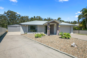 Recently Sold 45 Fyshburn Drive, Cooloola Cove, 4580, Queensland