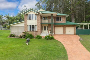 Recently Sold 15 Benandra Road, South Durras, 2536, New South Wales